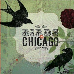 birds of chicago art