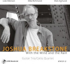 Breakstone Cover