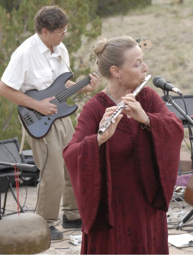 Scott Darsee and Johanna Hongell-Darsee 4