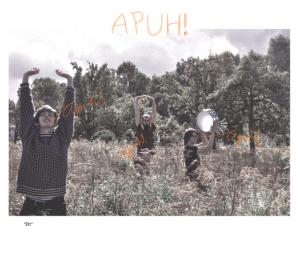 APUH! cover