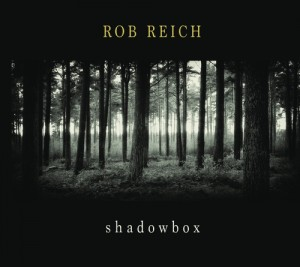 Shadowbox cover