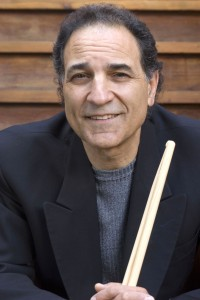 John Trentacosta. Photo by Paul Slaughter.