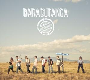 Baracutanga cover