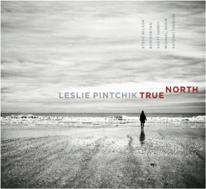 Pintchik_True_North_COVER