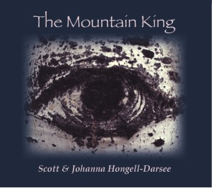 The Mountain King Cover Centered June 2016